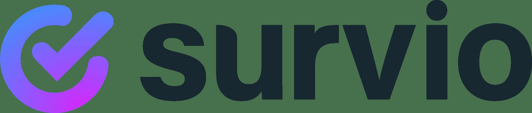 Блог Survio