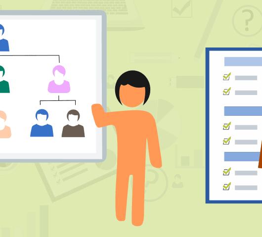 Образцы анкет для HR персоналистики